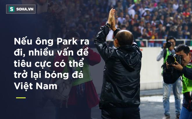 """""""Nếu sang Thái, HLV Park Hang-seo sẽ có những giải pháp đánh bại Việt Nam ngay lập tức"""""""