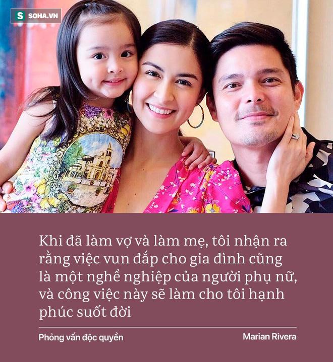 Nữ thần sắc đẹp Philippines trả lời độc quyền báo VN: Tôi choáng trước người hâm mộ Việt Nam - Ảnh 9.