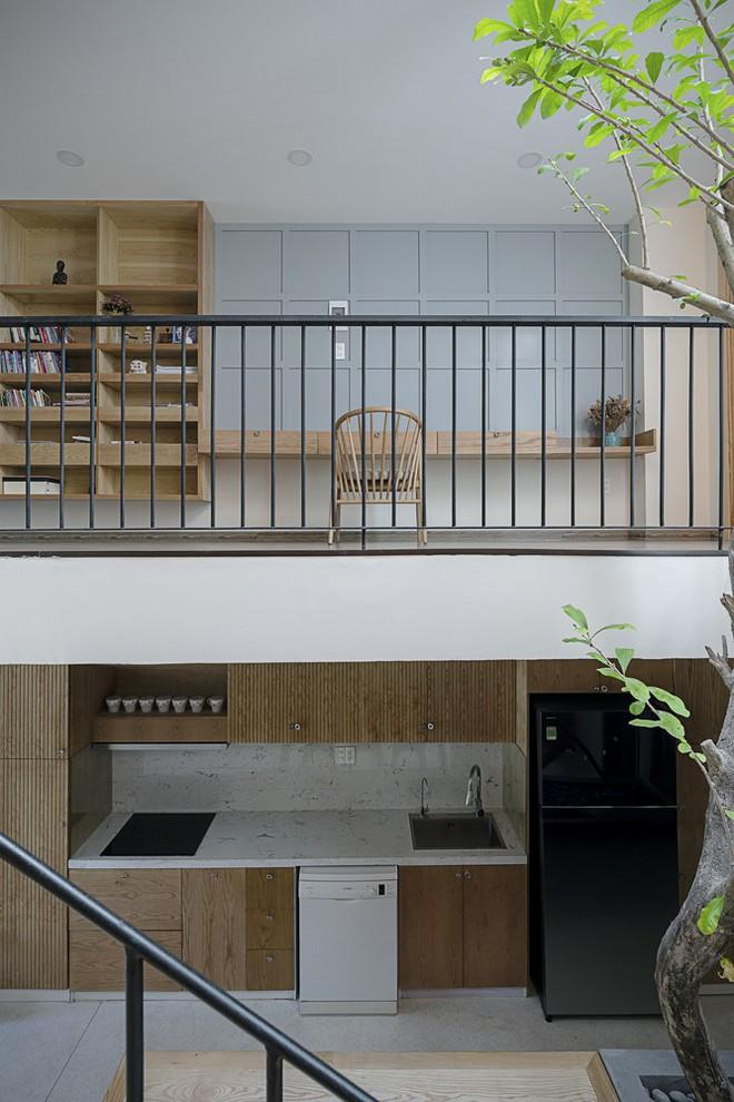 Ngôi nhà nhỏ trong ngôi nhà lớn tại Đà Nẵng trên báo ngoại - Ảnh 12.