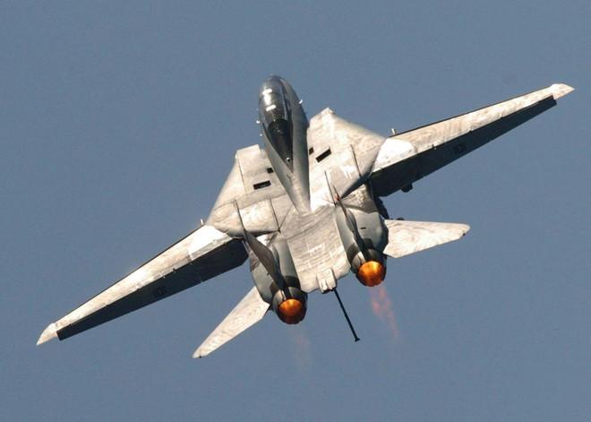 Nếu đeo bám tới cùng 110 máy bay Nga, Không quân Iran nay đã khác: Mỹ đừng hòng gây hấn! - Ảnh 1.