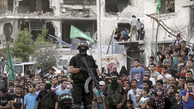 Cảnh báo: Israel khẳng định với những kẻ thù ở Trung Đông rằng mình ngày một yếu đuối? - Ảnh 3.