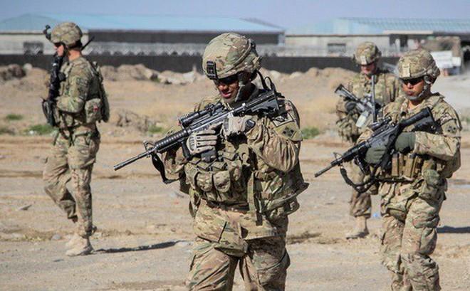 Mỹ điều quân tới Trung Đông, làm nóng thêm quan hệ với Iran