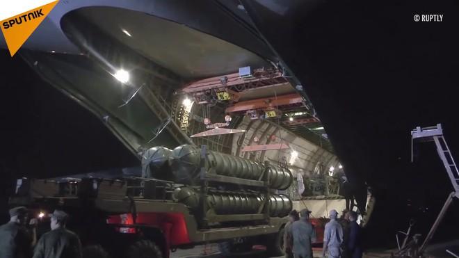 Máu đã đổ - PK Syria vít cổ tên lửa Israel: KQ Do Thái cay cú tung sát chiêu, tổng lực - Ảnh 4.