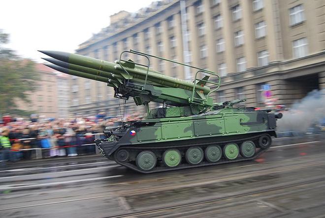 Ba ngón tay thần chết Liên Xô bắn nát biểu tượng chiến tranh hiện đại Mỹ? - Ảnh 12.