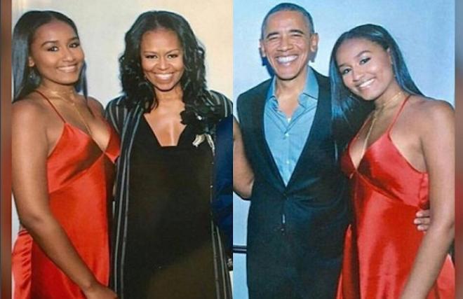 Con gái út của ông Barack Obama: Hành trình lột xác đáng kinh ngạc từ vịt hóa thiên nga và những bí mật giờ mới được hé lộ - Ảnh 8.