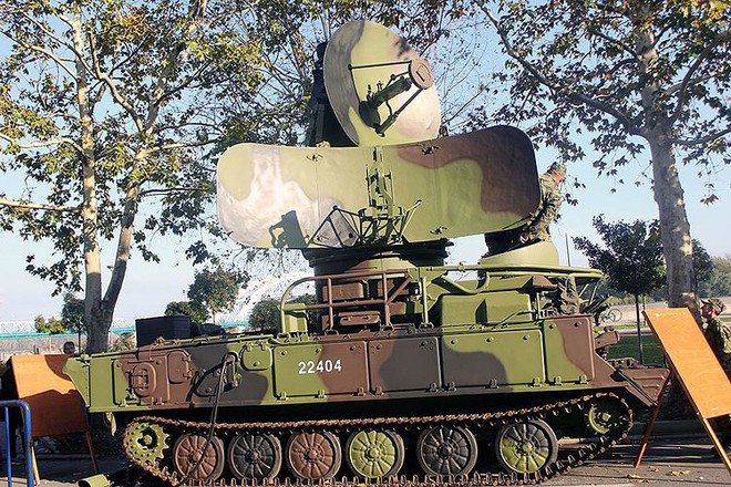 Ba ngón tay thần chết Liên Xô bắn nát biểu tượng chiến tranh hiện đại Mỹ? - Ảnh 9.