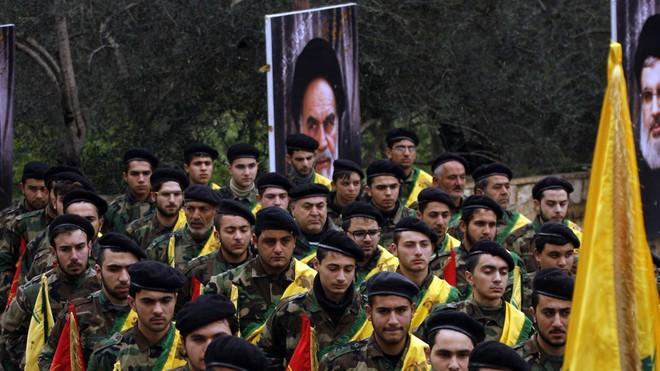 Những dấu hiệu cho thấyxung đột Mỹ - Iran có thể đang cận kề - Ảnh 2.
