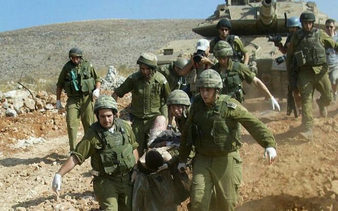Cảnh báo: Israel khẳng định với những kẻ thù ở Trung Đông rằng mình ngày một yếu đuối? - Ảnh 7.