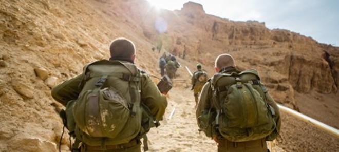 Cảnh báo: Israel khẳng định với những kẻ thù ở Trung Đông rằng mình ngày một yếu đuối? - Ảnh 2.