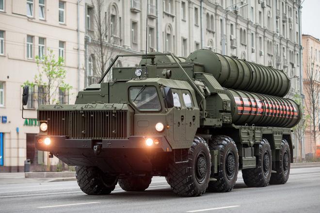 Ông Putin giăng bẫy, sát thủ S-400 Nga hạ đo ván Mỹ - NATO không tốn một viên đạn! - Ảnh 3.