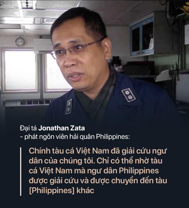 Ngoại trưởng Philippines: Chúng tôi mãi mãi mắc nợ Việt Nam vì những nghĩa cử nhân đạo và tốt bụng - Ảnh 5.