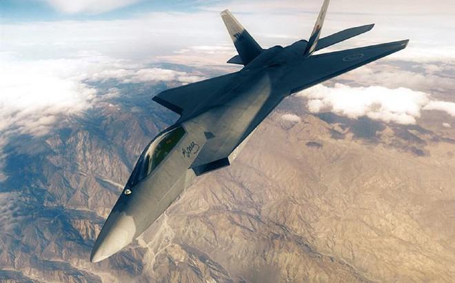 """""""Bóc phốt"""" máy bay tàng hình TF-X của Thổ Nhĩ Kỳ: Giật mình với gỗ dán và băng dính!"""
