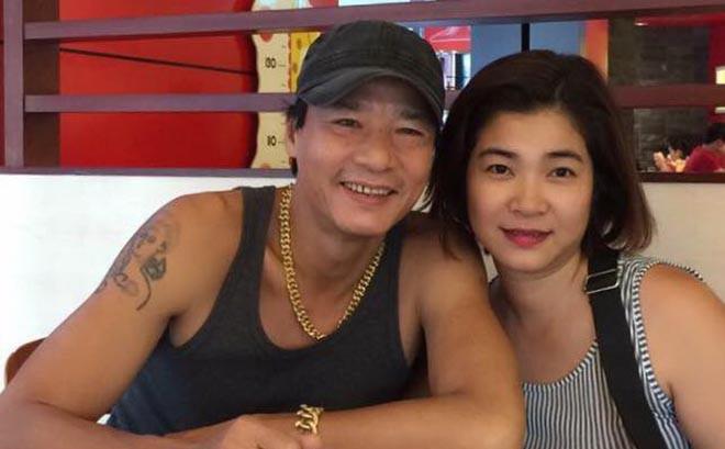 """Chân dung người vợ chấp nhận sống thử 3 năm, sinh 4 con cho """"Cảnh sát hình sự"""" Võ Hoài Nam"""