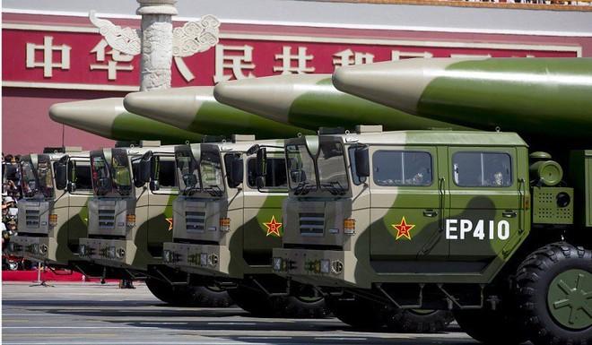 Cuộc chiến khác không kém phần khốc liệt giữa Mỹ và Trung Quốc - Ảnh 3.