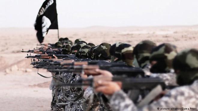 CẬP NHẬT: Sập bẫy Quân đội Syria, phiến quân chết như ngả rạ - Thiệt hại sốc - Ảnh 13.