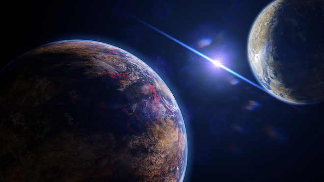 Đột phá: Phát hiện 2 hành tinh giống Trái Đất nhất trong lịch sử, rất gần Hệ Mặt Trời - Ảnh 7.