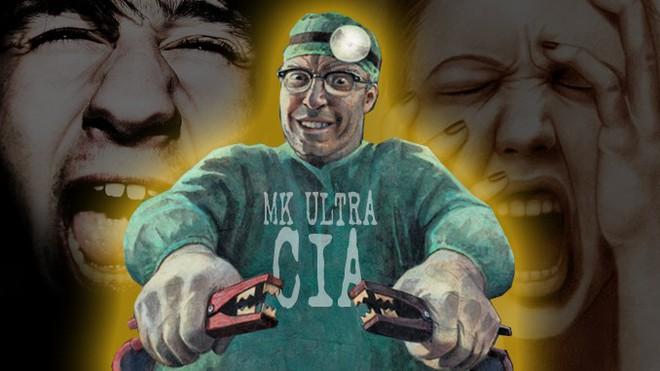 """Giải mật chiến dịch """"kiểm soát não người"""" của Mỹ-Xô: Ác mộng kinh hoàng trị giá tỷ đô - Ảnh 5."""