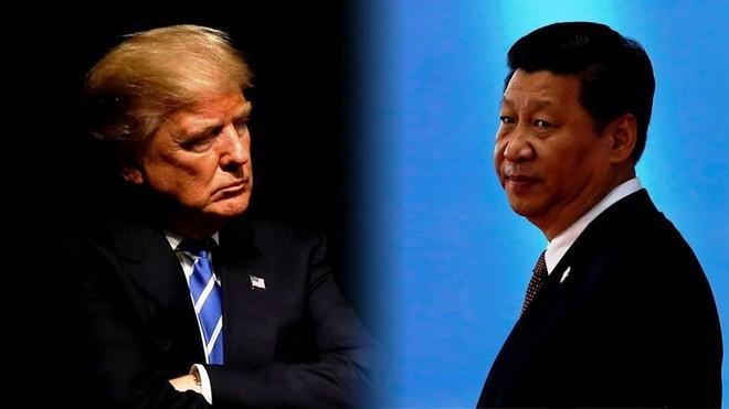 Chuyên gia Trung Quốc: Lỗi tại cơ cấu kinh tế Mỹ, đừng đổ lỗi cho Bắc Kinh - Ảnh 1.