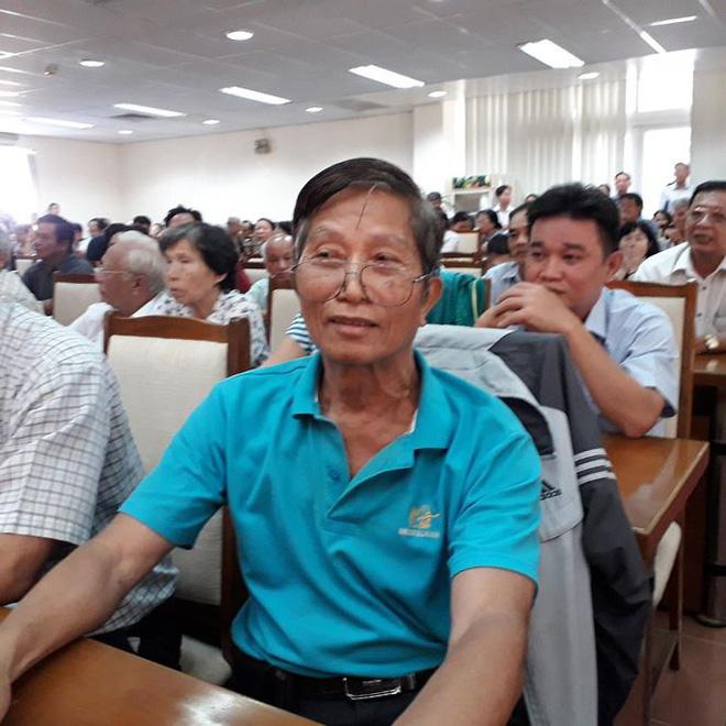 Cử tri TPHCM tranh cãi quyết liệt về ông Đoàn Ngọc Hải - Ảnh 3.
