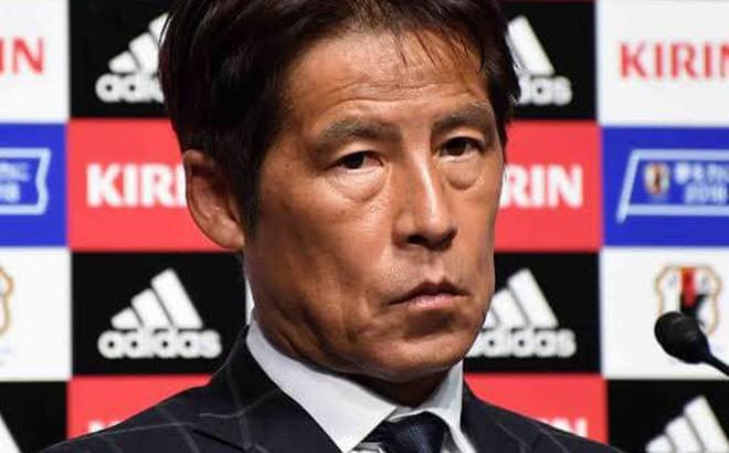 HLV Nhật Bản từng dự World Cup đòi lương 85 tỷ đồng mỗi năm, fan tuyển Thái rủ nhau góp tiền giúp Liên đoàn