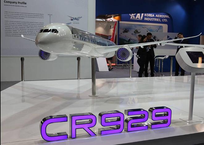Hàng trăm máy bay hiện đại lộ diện tại Triển lãm hàng không Paris 2019 - Ảnh 11.