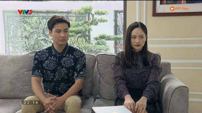 Nàng dâu order: Khán giả đỏ mặt với hàng loạt cảnh hôn môi liên tục của vợ chồng Lan Phương chỉ trong 1 tập phim - Ảnh 13.