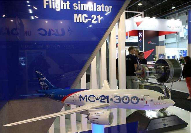 Hàng trăm máy bay hiện đại lộ diện tại Triển lãm hàng không Paris 2019 - Ảnh 13.