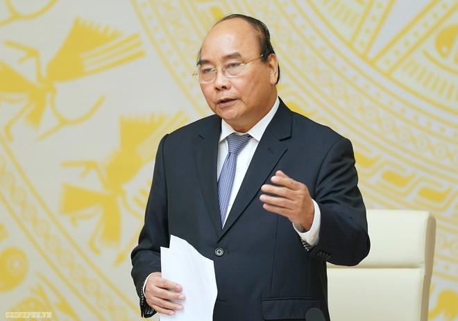 Thủ tướng: Báo chí phải phản ánh trung thực dòng chảy chính của xã hội - Ảnh 2.