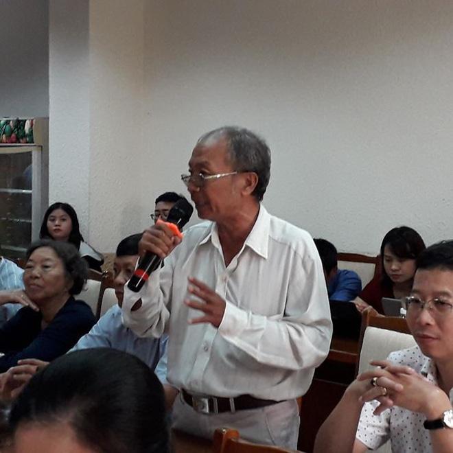 Cử tri TPHCM tranh cãi quyết liệt về ông Đoàn Ngọc Hải - Ảnh 4.
