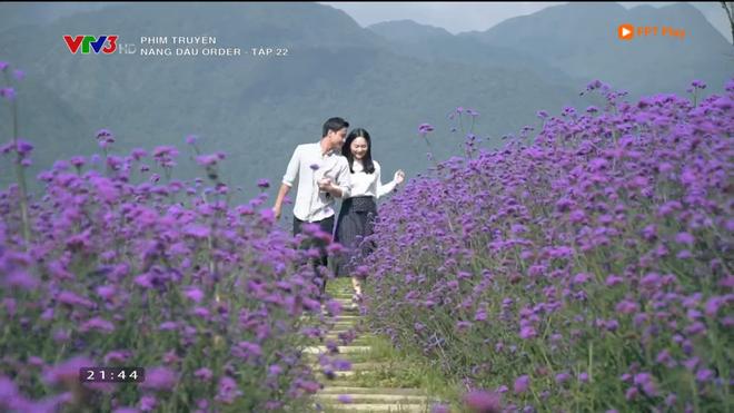 Nàng dâu order: Khán giả đỏ mặt với hàng loạt cảnh hôn môi liên tục của vợ chồng Lan Phương chỉ trong 1 tập phim - Ảnh 5.