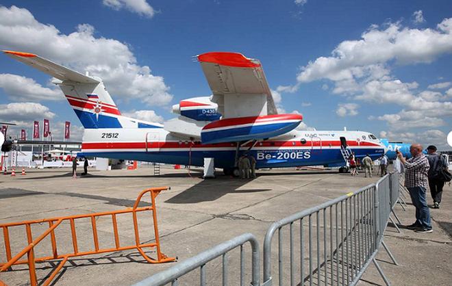 Hàng trăm máy bay hiện đại lộ diện tại Triển lãm hàng không Paris 2019 - Ảnh 5.