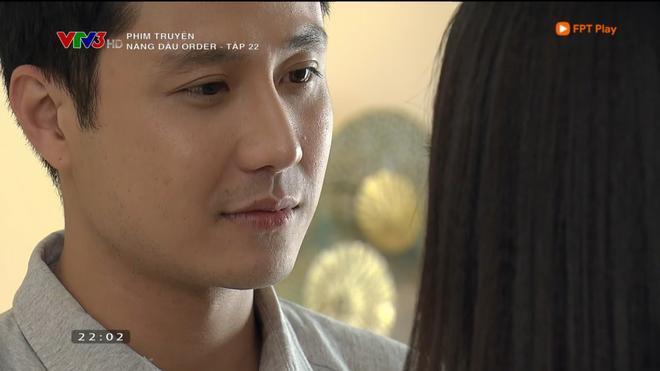 Nàng dâu order: Khán giả đỏ mặt với hàng loạt cảnh hôn môi liên tục của vợ chồng Lan Phương chỉ trong 1 tập phim - Ảnh 10.