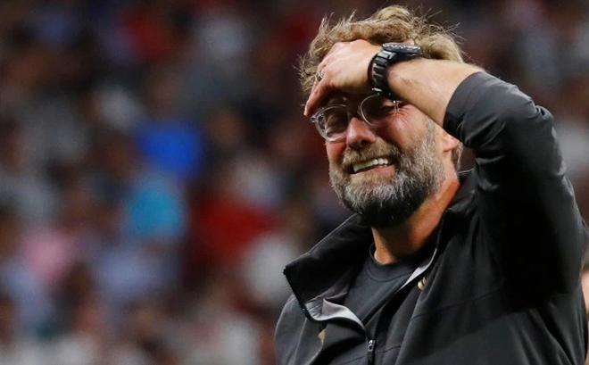 """Klopp """"nổ tung trời"""": Các bạn đã thấy đội bóng nào như Liverpool chưa?"""