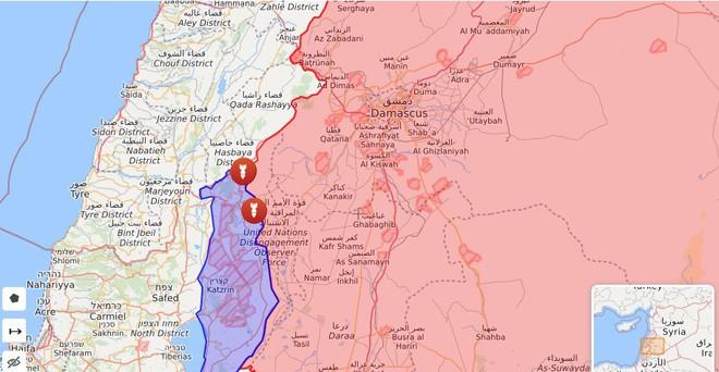 Sau đòn hủy diệt của Israel gần Damascus, QĐ Syria bất ngờ tiếp tục thiệt hại nặng ở Homs - Ảnh 13.