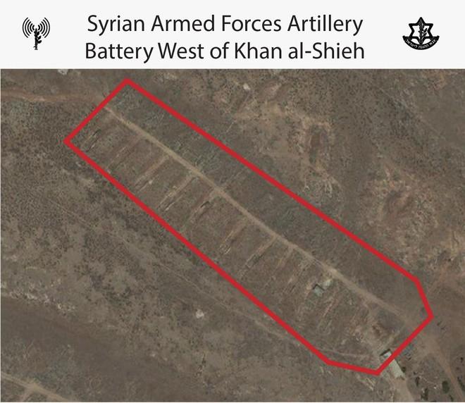 Sau đòn hủy diệt của Israel gần Damascus, QĐ Syria bất ngờ tiếp tục thiệt hại nặng ở Homs - Ảnh 6.