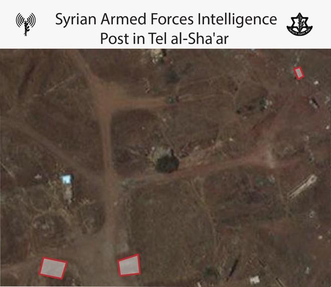 Sau đòn hủy diệt của Israel gần Damascus, QĐ Syria bất ngờ tiếp tục thiệt hại nặng ở Homs - Ảnh 7.