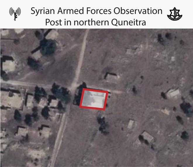 Sau đòn hủy diệt của Israel gần Damascus, QĐ Syria bất ngờ tiếp tục thiệt hại nặng ở Homs - Ảnh 8.