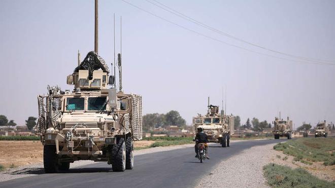 Tác chiến điện tử Nga ở Syria: Quá xuất sắc, Mỹ hoảng hồn đối phó! - Ảnh 2.