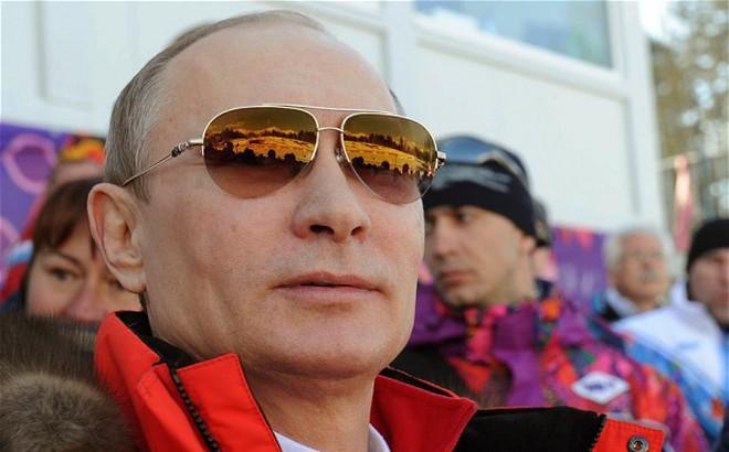 """Sự đổi thay choáng ngợp: Đây là nơi ông Putin có thể """"hô phong hoán vũ""""... theo nghĩa đen?"""