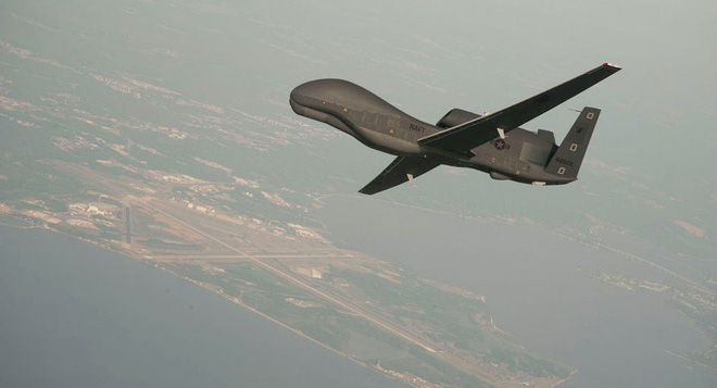 Tên lửa phòng không mới nhất của Iran bắn tan xác máy bay tối tân Mỹ- Tiết lộ sự thật cay đắng - Ảnh 13.