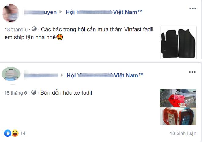 Dịch vụ ăn theo xe Vinfast Fadil nhộn nhịp, tiểu thương kiếm bạc triệu mỗi ngày - Ảnh 4.