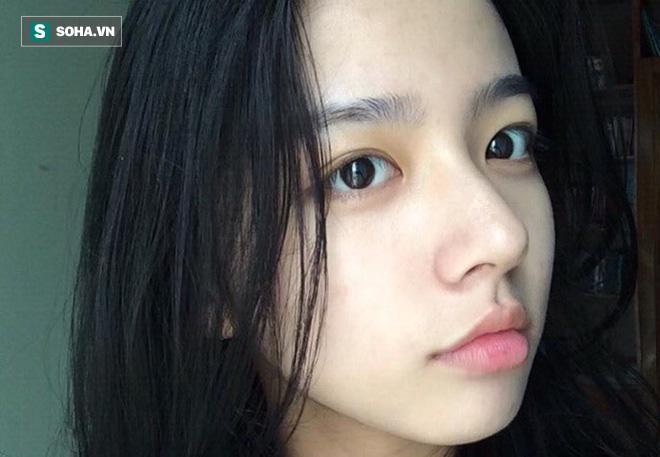 Cô gái được chú ý vì chiếc mũi cực phẩm trong 1 khung hình, ảnh cách đây 2 năm gây choáng hơn - Ảnh 2.