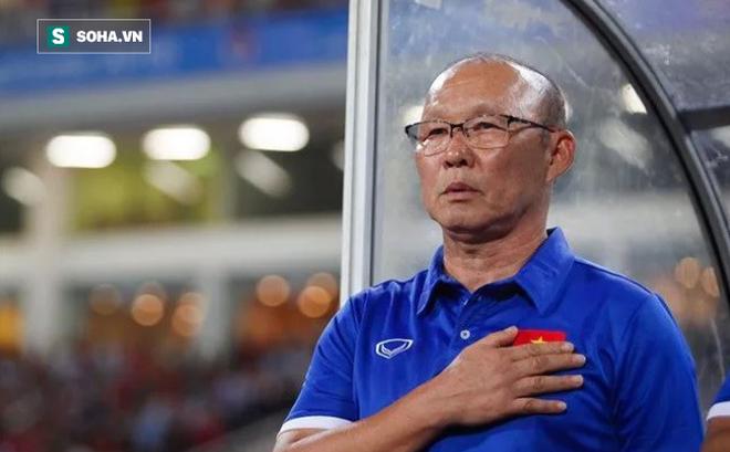 Vụ hợp đồng của HLV Park Hang-seo: Suốt 20 năm, VFF mới một lần tái ký