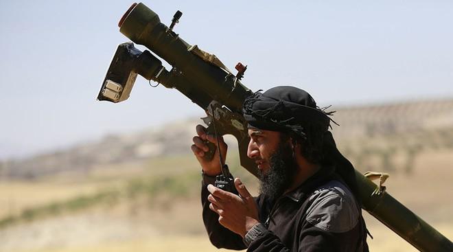Máy bay chiến đấu KQ Nga - Syria gặp nguy hiểm - Phiến quân lấy lại bầu trời - Ảnh 6.