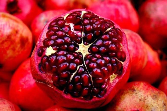 Một số loại trái cây giúp cải thiện sinh lý nam - Ảnh 2.