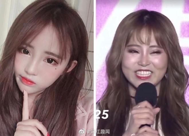 Hốt hoảng hôn lễ của mẫu nữ xứ Trung: Nhan sắc thảm họa từ cô dâu đến khách mời toàn hotgirl Weibo bị bóc trần - Ảnh 15.