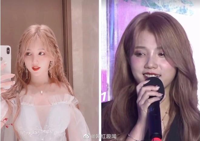 Hốt hoảng hôn lễ của mẫu nữ xứ Trung: Nhan sắc thảm họa từ cô dâu đến khách mời toàn hotgirl Weibo bị bóc trần - Ảnh 16.