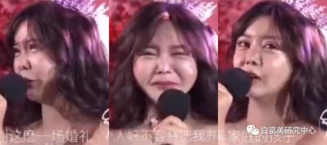 Hốt hoảng hôn lễ của mẫu nữ xứ Trung: Nhan sắc thảm họa từ cô dâu đến khách mời toàn hotgirl Weibo bị bóc trần - Ảnh 4.