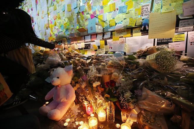 Vụ án giết người ám ảnh phụ nữ Hàn Quốc: Kẻ thú ác gây án vì ghét nữ giới, cảnh sát đổ hết lỗi lầm cho căn bệnh tâm thần - Ảnh 5.
