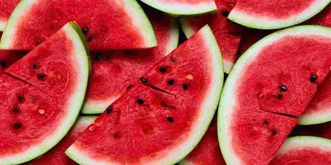 Một số loại trái cây giúp cải thiện sinh lý nam - Ảnh 8.